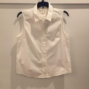 NWT Kate Spade Broome Street blouse